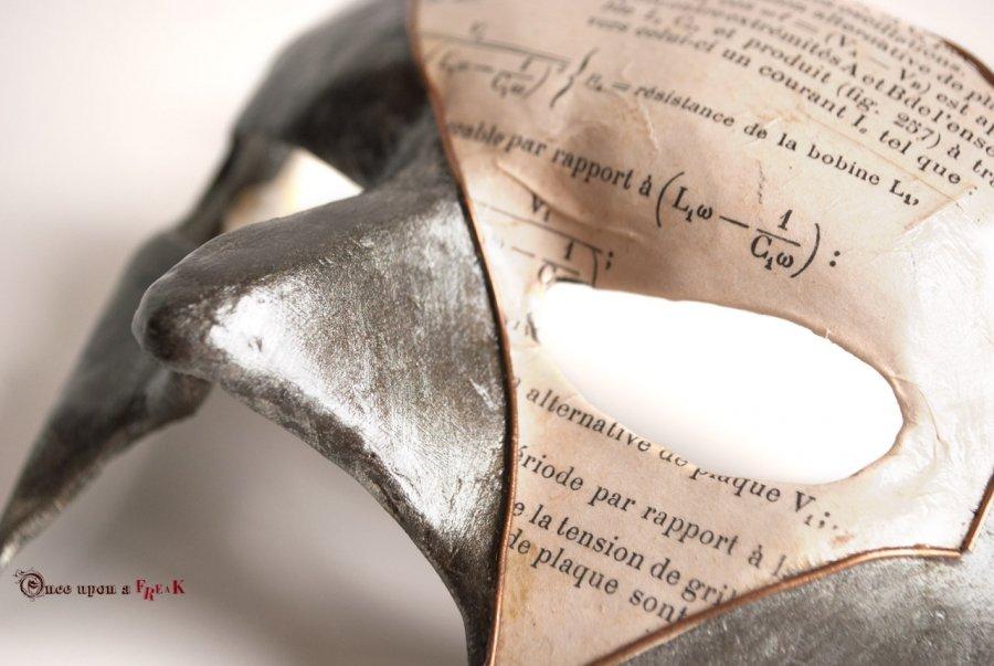antifaz henry lamarr para ingenieros de estilo industrial