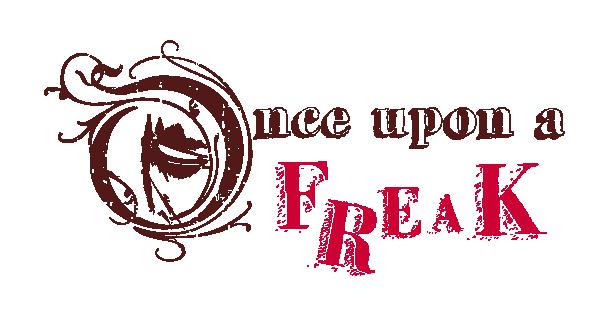 Once upon a freak ·|· Tienda de máscaras venecianas